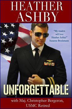 Heather Ashby: Unforgettable | 04/09/15