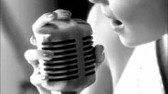 Contigo en la distancia -Belinda (letra español), via YouTube.