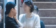 Dispatch releases photos of Yoochun and his fiancee freely having skinship in the streets http://www.allkpop.com/article/2017/05/dispatch-releases-photos-of-yoochun-and-his-fiancee-freely-having-skinship-in-the-streets