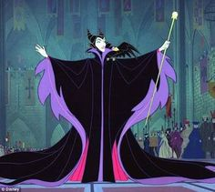 Image result for maleficent animated