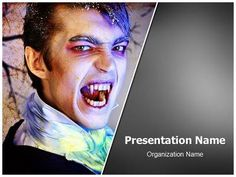 #Download editabletemplates.com's #premium and cost-effective Vampire #editable #PowerPoint #template now. Editabletemplates.com's #Vampire #presentation #templates are so easy to use, that even a layman can work with these without any problem. Get our #Vampire #powerpoint #presentation template now for professional PowerPoint #presentations with compelling PowerPoint #slide #designs.