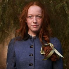 Anne Movie, Amybeth Mcnulty, Gilbert And Anne, Anne White, Gilbert Blythe, Movies And Series, Anne With An E, Anne Shirley, Cuthbert