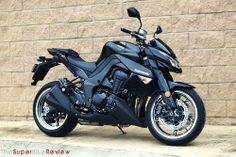 One day... Kawasaki Z 1000