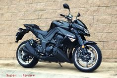 One day... Kawasaki Z 1000