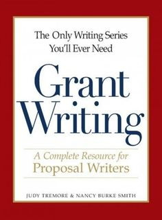 Get Paid to Write: 14 Great Grants for Writers