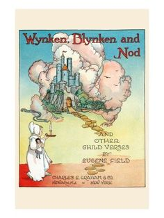 Wynken, Blynken, and Nod Wall Decal 18 x 24 in by get wall decals, http://www.amazon.com/dp/B008UQGN3Y/ref=cm_sw_r_pi_dp_JmRasb1962Z17