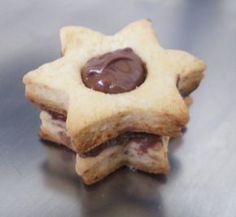 Galletas de Stevia con Chocolate sin azúcar                                                                                                                                                                                 Más
