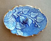 Beautiful ceramic ring dish, part of a TAGT team Etsy treasury, click to see more.