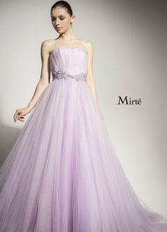 Mirté:DRESS ドレス