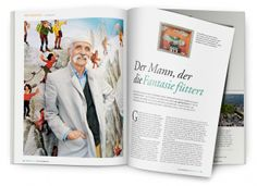 SEE MAGAZINE - A tribute to Germany's lake landscapes around Starnberger See and Ammersee