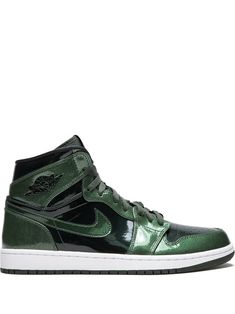 1a3d8b8f4dd 9 Best green jordans images | Green jordans, Loafers & slip ons ...