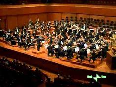"""Richard Strauss: """"Also sprach Zarathustra"""" op.30"""