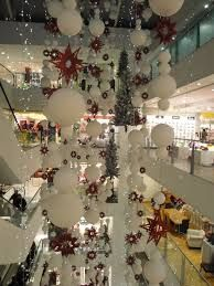 christmas ceiling decoration - Google Search