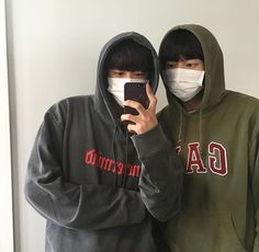 Image about style in friend by 꺼저 on We Heart It Couple Ulzzang, Korean Boys Ulzzang, Cute Korean Boys, Korean Men, Asian Boys, Cute Boys, Pretty Boys, Gay Aesthetic, Korean Aesthetic