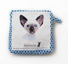Siamese, Design, Siamese Cat