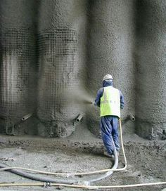 Xypex metro tunel uygulama