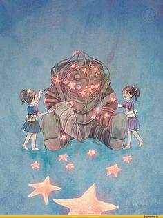 BioShock, Games