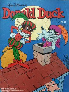 Sinterklaas 'cover' 1977