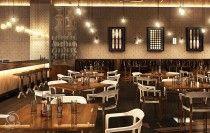 مطعم موز للمأكولات الأمريكية – سيتي ووك
