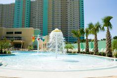 Emerald Beach Resort Panama City Beach  Call Wendy with Keller Williams Success Realty @ 850-249-0313