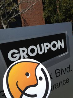 Swipp at Groupon office