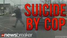 VIDEO: GRAPHIC VIDEO: Suicide by Cop: Man With AK-47 Opens Fire on Police, Then Begs Them to Kill Him - http://uptotheminutenews.net/2013/05/07/top-news-stories/video-graphic-video-suicide-by-cop-man-with-ak-47-opens-fire-on-police-then-begs-them-to-kill-him/