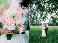 Victoria + Anton wedding, black and white, nature, couple shoot, sunset, love, bouquet