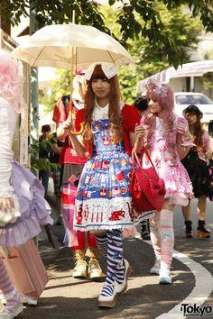 Harajuku Fashion Walk #10 (53)