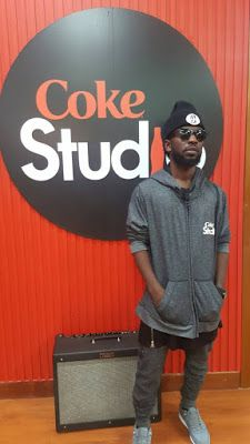 Award-winning Ghanaian Highlife artiste, Ronald Kwaku Dei Appiah better known by his stage name Bisa Kdei is in Kenya recording for the . Stage Name, Coke, Africa, Seasons, Studio, Blog, Photos, Coca Cola, Pictures