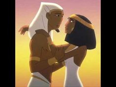 YouTube Dreamworks Animation, Disney Animation, Disney And Dreamworks, Animation Film, Disney Pixar, Movies Showing, Movies And Tv Shows, Joseph King Of Dreams, Egypt Movie