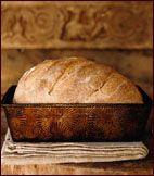 Robin's Whole Wheat Bread Recipe from Food & Wine
