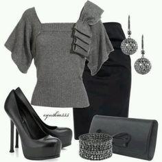 Church clothes!