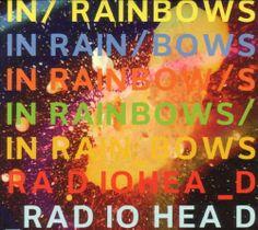 Radiohead : In Rainbows