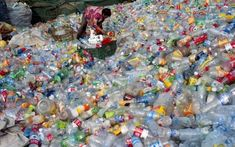 Plastic waste 'already building up in UK' following China's ban