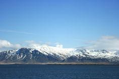 Hiking in Iceland – Mt. Esjan | Unlocking Kiki