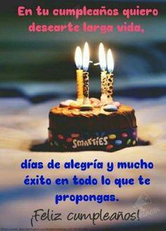 Felicidades Zulay Chavez