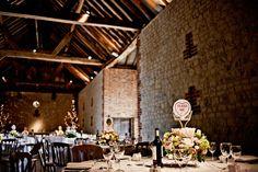 Dining Room #weddingvenue #surreywedding #barnwedding