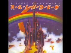 ▶ Rainbow - Man on the Silver Mountain - YouTube