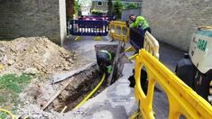 Britain's gas mains replacement programme Gas Pipeline, Programming, Britain, Maine, Coding