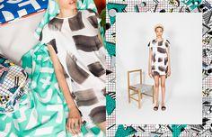 Print All Over Me + Sight Unseen | Saskia Pomeroy