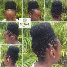 Gottah#NubianNaturals #LocStylist & #LocModel #naturalhairmodels with a beautiful #SimpleLocStyle #LocHighBun #LocUpDo with a #LocSwirl. Tag A Friend that you know this locstyle will look good on. #LocInspiration #WomenWithLocs #LocLivin #50shadesoflocs #LocJewelry #LocsWithColor #LocJewelry #LocBraid #LocologyBio #LocJewels #thicklocs #dreadlockstyles #NaturalHair #blackgirlslocllc #dreadlocstwist #locjourney #teamnatural #naturalstyles #locloveliveshere #longlocs #Barbados…