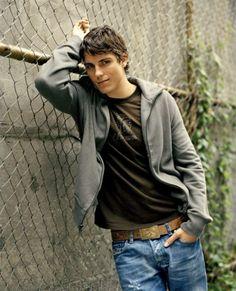 young Sean Faris =)