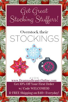 984385255 Holiday Gift Guide  Stocking Stuffers   Christmas Gifts