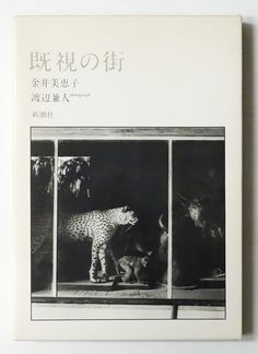 既視の街 | 渡辺兼人 金井美恵子