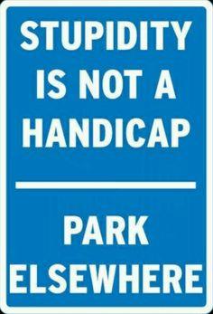I'd love to be able to post this on a few cars...