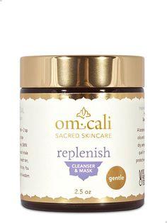 Replenish Cleanser & Mask