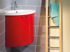 meuble angle salle de bains