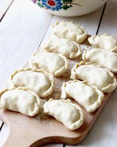 Polish Recipes, Ravioli, Menu, Cooking, Poland, Food, Diet, Menu Board Design, Kitchen