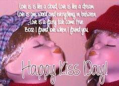 Kiss Day Wishes In tamil Happy Kiss Day Wishes, Love Is Everything, Love Life Quotes, Trust God, Telugu, Are You Happy, Romantic Kisses, Words, Horse