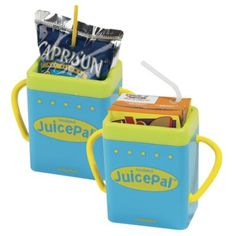 I have this and seriously, it's a must-have! no more mess when drinking juice packs!